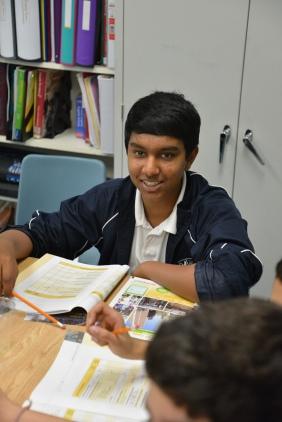 Grade 8 Junior Achivement (10 of 25)