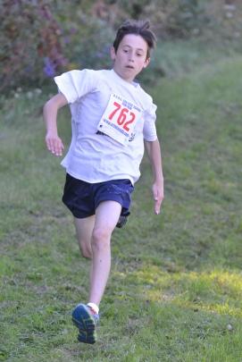 Cross Country Running - ACHS Fun Run 2013 (30 of 47)
