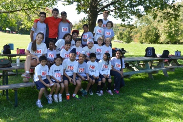Cross Country Running - ACHS Fun Run 2013 (42 of 47)