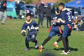Keepers - Under 14 Flag Football Team (1 of 1)-11