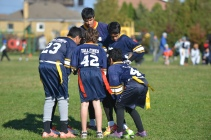 Keepers - Under 14 Flag Football Team (1 of 1)-12