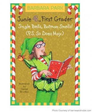 HolidayBooks_JulieBFirstGrader_P_new